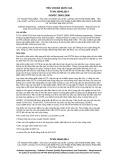Tiêu chuẩn Quốc gia TCVN 10540:2014