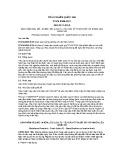 Tiêu chuẩn Quốc gia TCVN 8936:2011