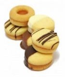 Unit 20: Introduction to Biscuit - Making