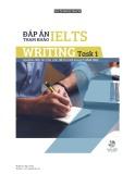 Đáp án tham khảo IELTS writing task 1