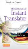 Ebook Medical language instant translator