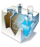 Đồ án: Tính toán, thiết kế hệ thống xử lý nước thải cho công ty cổ phần lương thực thực phẩm Colusa – Miliket, công suất 600 m3/ngày