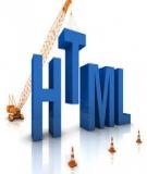 Tìm hiểu cấu trúc cơ bản của một trang Web HTML4 và HTML5