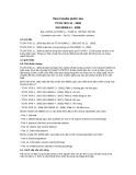Tiêu chuẩn Quốc gia TCVN 7870-11:2009 - ISO 80000-11:2008