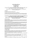 Tiêu chuẩn Quốc gia TCVN 5869:2010