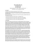 Tiêu chuẩn Quốc gia TCVN 9945-4:2013 - ISO 7870-4:2011