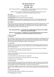 Tiêu chuẩn Việt Nam TCVN 6192:2010