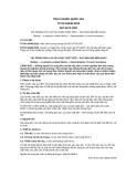 Tiêu chuẩn Quốc gia TCVN 10046:2013 - ISO 5473:1997