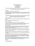 Tiêu chuẩn Quốc gia TCVN 9836:2013