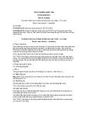 Tiêu chuẩn Quốc gia TCVN 9053:2011 - ISO 8713:2005