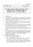 Tiêu chuẩn ngành 10 TCN 412-2000