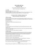 Tiêu chuẩn Việt Nam TCVN 3776:2009