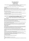 Tiêu chuẩn Quốc gia TCVN 9057-1:2011 - ISO 23273-1:2006