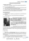 Chương 3: Liên kết hóa học - Đình Lân