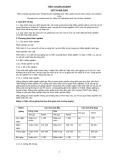 Tiêu chuẩn ngành 10 TCN 558:2002