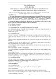 Tiêu chuẩn ngành 10 TCN 688:2006