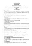 Tiêu chuẩn ngành 22 TCN 233:2006