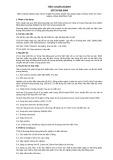 Tiêu chuẩn Quốc gia 10 TCN 850:2006