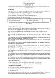 Tiêu chuẩn ngành 22 TCN 327:05