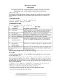 Tiêu chuẩn ngành TCN 03:2004
