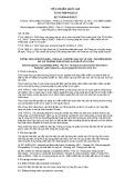 Tiêu chuẩn Quốc gia TCVN 7909-4-3:2015 - IEC 61000-4-3:2010