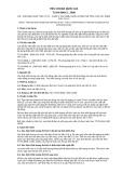 Tiêu chuẩn Quốc gia TCVN 8048-2:2009