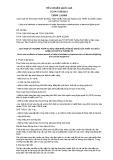 Tiêu chuẩn Quốc gia TCVN 7186:2010