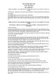 Tiêu chuẩn Quốc gia TCVN 10218:2013 - ISO 13296:2012