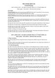 Tiêu chuẩn Quốc gia TCVN 8775:2011