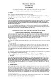 Tiêu chuẩn Quốc gia TCVN 8833:2011 - ISO 1419:1995