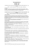 Tiêu chuẩn Quốc gia TCVN 8837:2011 - ISO 8096:2005