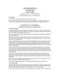 Tiêu chuẩn Quốc gia TCVN 9454:2013 - ISO 1217:2009