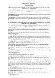 Tiêu chuẩn Quốc gia TCVN 8470:2010