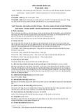 Tiêu chuẩn Quốc gia TCVN 6696:2009