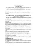 Tiêu chuẩn Quốc gia TCVN 8788:2011
