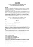 Tiêu chuẩn Quốc gia TCVN 6276:2003 - Sửa đổi 2:2005