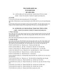 Tiêu chuẩn Quốc gia TCVN 10451:2014 - ISO 14931:2004