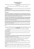 Tiêu chuẩn Quốc gia TCVN 8469:2010
