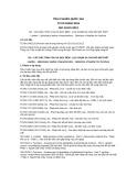 Tiêu chuẩn Quốc gia TCVN 10452:2014 - ISO 16131:2012