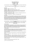 Tiêu chuẩn Việt Nam TCVN 6189-2:2009 - ISO 7899 - 2 : 2000