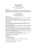 Tiêu chuẩn Việt Nam TCVN 7401:2004