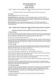 Tiêu chuẩn Quốc gia TCVN 7143:2010