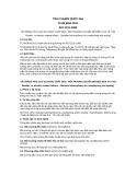 Tiêu chuẩn Quốc gia TCVN 8834:2011 - ISO 2231:1989