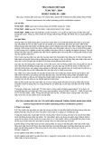 Tiêu chuẩn Việt Nam TCVN 7457:2004 - ISO/IEC GUIDE 65:1996