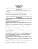 Tiêu chuẩn Quốc gia TCVN 10355:2014 - ISO 3575:2011