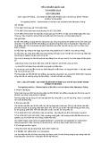 Tiêu chuẩn Quốc gia TCVN 6897:2010 - ISO 7263:2008
