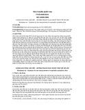 Tiêu chuẩn Quốc gia TCVN 8945:2011 - ISO 24095:2009