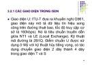 Bài giảng Hệ thống viễn thông: Chương 3 (phần 2) - Nguyễn Tâm Hiền