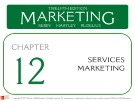 Lecture Marketing (12/e): Chapter 12 – Kerin, Hartley, Rudelius