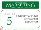 Lecture Marketing (12/e): Chapter 5 – Kerin, Hartley, Rudelius